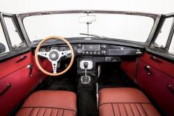 MG B MGB 1.8 Roadster lepeldeur thumbnail 6