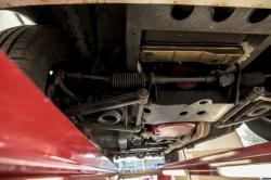 MG B MGB 1.8 Roadster lepeldeur thumbnail 83