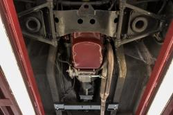 MG B MGB 1.8 Roadster lepeldeur thumbnail 86
