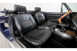 Fiat 124 Spider 2000 thumbnail 10