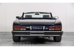 Fiat 124 Spider 2000 thumbnail 12