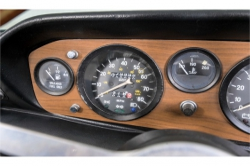 Fiat 124 Spider 2000 thumbnail 14