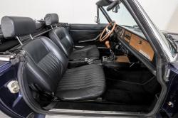 Fiat 124 Spider 2000 thumbnail 30