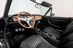 Fiat 124 Spider 2000 thumbnail 33