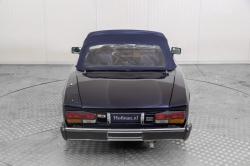 Fiat 124 Spider 2000 thumbnail 49
