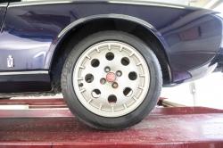 Fiat 124 Spider 2000 thumbnail 70