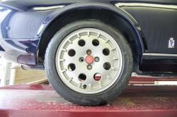 Fiat 124 Spider 2000 thumbnail 71