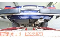 Fiat 124 Spider 2000 thumbnail 73
