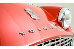 Triumph TR3 TR3A  thumbnail 18