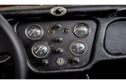 Triumph TR3 TR3A  thumbnail 32