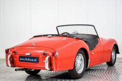Triumph TR3 TR3A  thumbnail 36