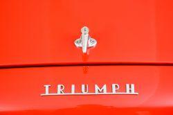 Triumph TR3 TR3A  thumbnail 43