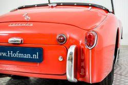 Triumph TR3 TR3A  thumbnail 47