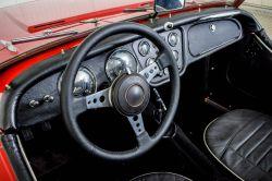 Triumph TR3 TR3A  thumbnail 54