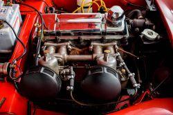 Triumph TR3 TR3A  thumbnail 59