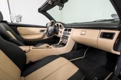 Mercedes-Benz SLK 230 K. thumbnail 10
