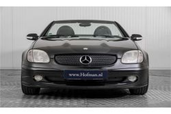 Mercedes-Benz SLK 230 K. thumbnail 11