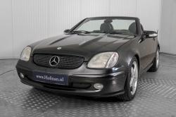 Mercedes-Benz SLK 230 K. thumbnail 19