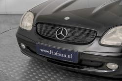 Mercedes-Benz SLK 230 K. thumbnail 23