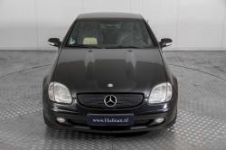 Mercedes-Benz SLK 230 K. thumbnail 27