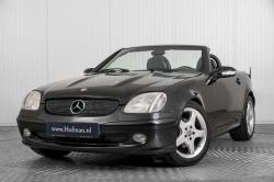 Mercedes-Benz SLK 230 K. thumbnail 3