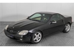 Mercedes-Benz SLK 230 K. thumbnail 39
