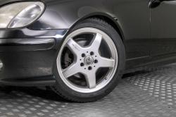 Mercedes-Benz SLK 230 K. thumbnail 4