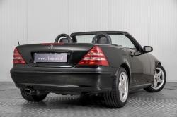Mercedes-Benz SLK 230 K. thumbnail 44