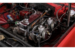MG B 1.8 Roadster thumbnail 38