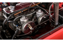MG B 1.8 Roadster thumbnail 44