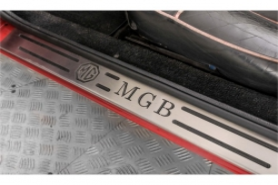 MG B 1.8 Roadster thumbnail 47