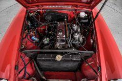 MG B 1.8 Roadster thumbnail 51