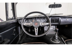 MG B 1.8 Roadster thumbnail 6