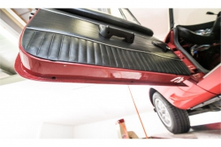 MG B 1.8 Roadster thumbnail 65