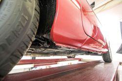 MG B 1.8 Roadster thumbnail 67