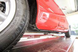 MG B 1.8 Roadster thumbnail 70