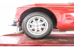 MG B 1.8 Roadster thumbnail 71