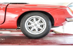 MG B 1.8 Roadster thumbnail 72