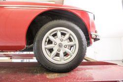 MG B 1.8 Roadster thumbnail 73