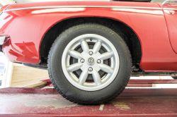 MG B 1.8 Roadster thumbnail 74