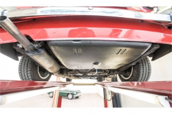 MG B 1.8 Roadster thumbnail 75