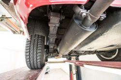 MG B 1.8 Roadster thumbnail 76