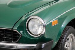 Fiat 124 Spider 2000 thumbnail 21