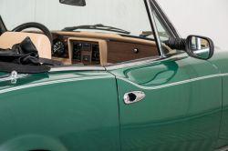 Fiat 124 Spider 2000 thumbnail 42