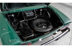 Fiat 124 Spider 2000 thumbnail 55