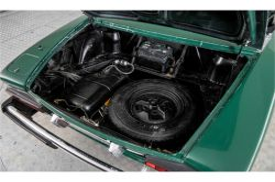 Fiat 124 Spider 2000 thumbnail 56
