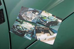 Fiat 124 Spider 2000 thumbnail 59