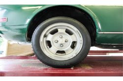 Fiat 124 Spider 2000 thumbnail 68