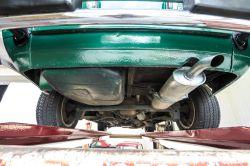 Fiat 124 Spider 2000 thumbnail 69