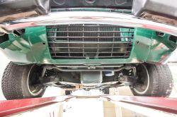 Fiat 124 Spider 2000 thumbnail 74